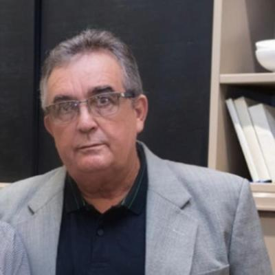 Sylvio Marcondes Junior